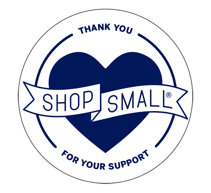 Small Business Saturday - Shop Serenbe