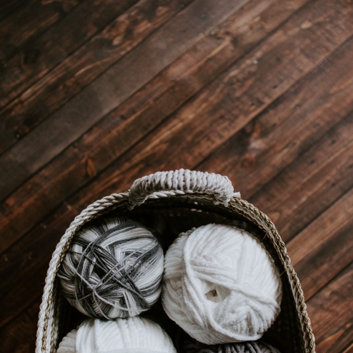 Art Farm Studio: Basic Knitting with Nicole Bettis