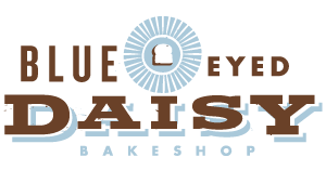 Logo for Blue Eyed Daisy