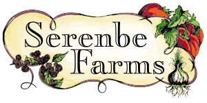 Logo for Serenbe Farms